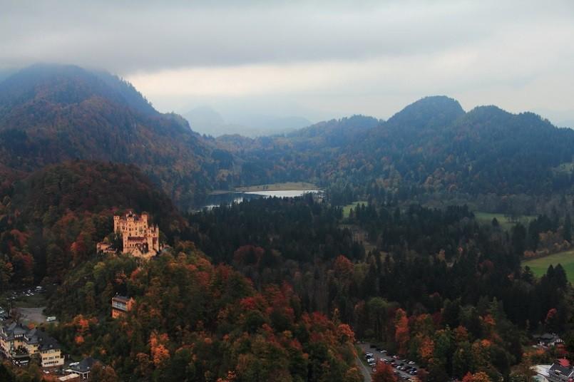 DPP_025 Замок в горах