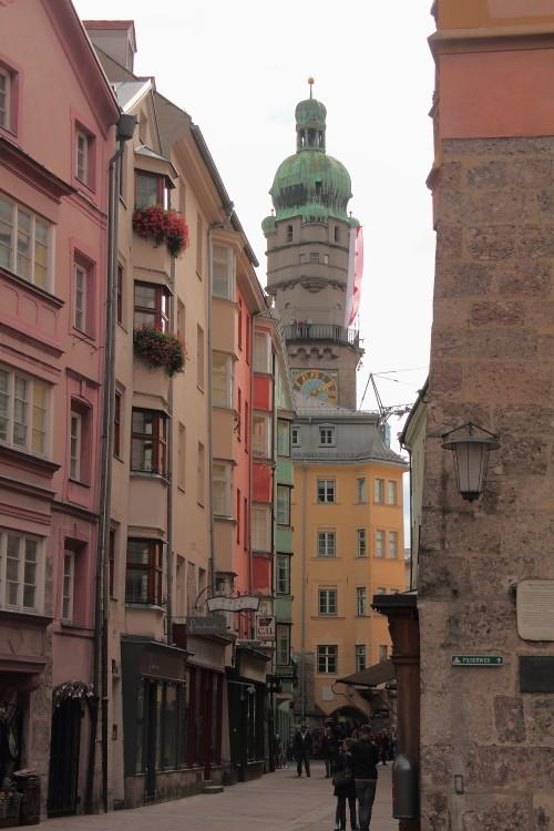 DPP_018 Городская башня