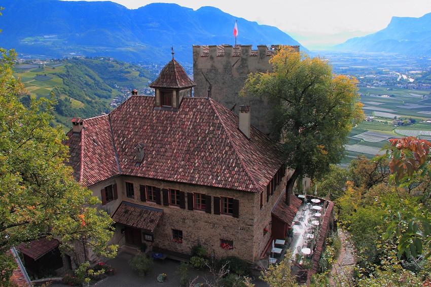 13 Замок Турнштайн  IMG_6831m