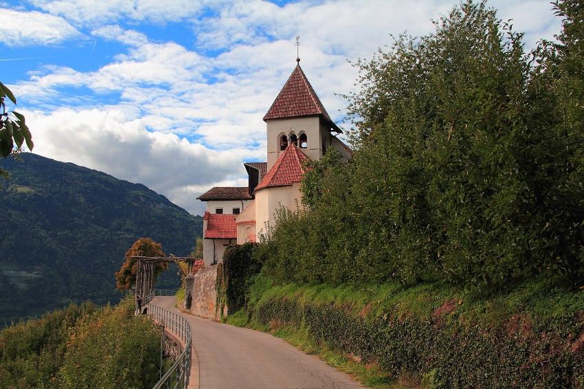 18 Эту церковь построили гномы IMG_6855m