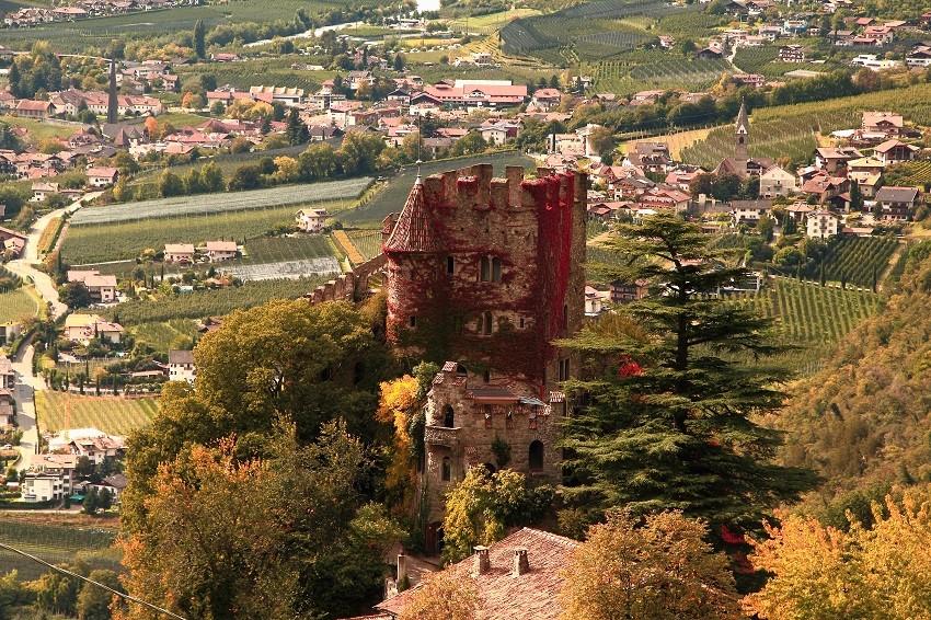 32 Замок Брунненбург  IMG_6889m
