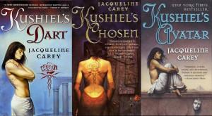 Kushiel's legacy I