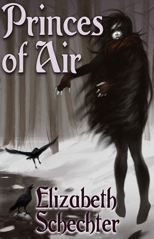 Princes of Air by Elizabeth Schechter