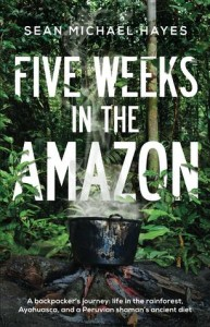 5 Weeks in the Amazon