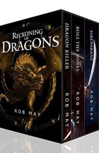 Reckoning of Dragons