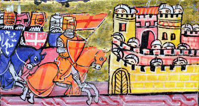 second-crusade