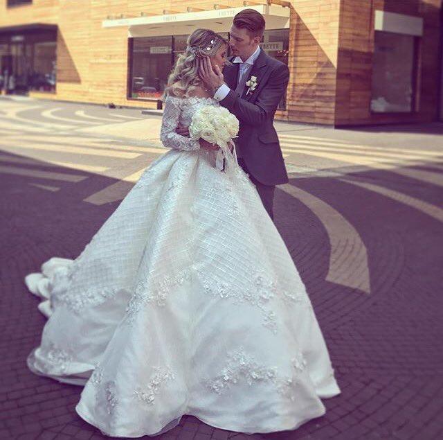 Внук Пугачёвой женился. Фото свадьбы.