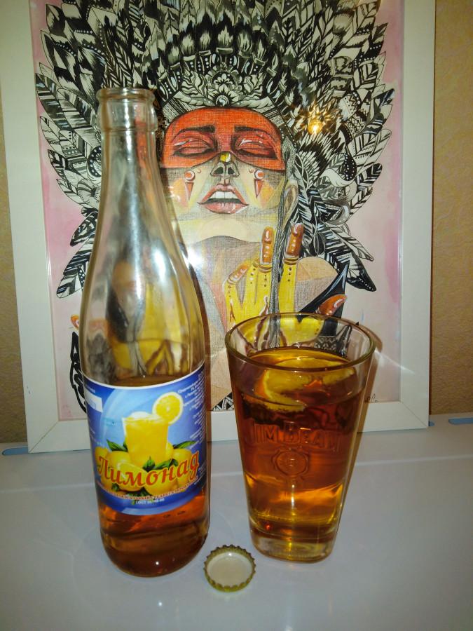 Раевский лимонад-1