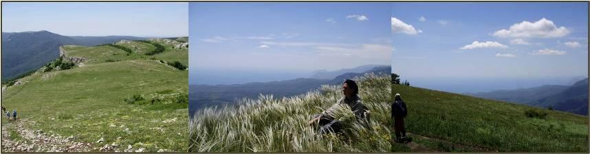 На Южных склонах Кара-тау