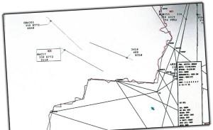 Траектория MH17-1