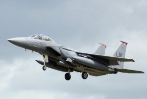 F-15 22