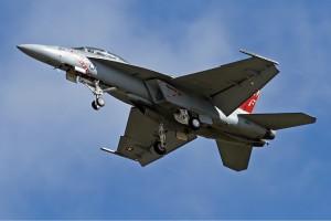 F-18 2