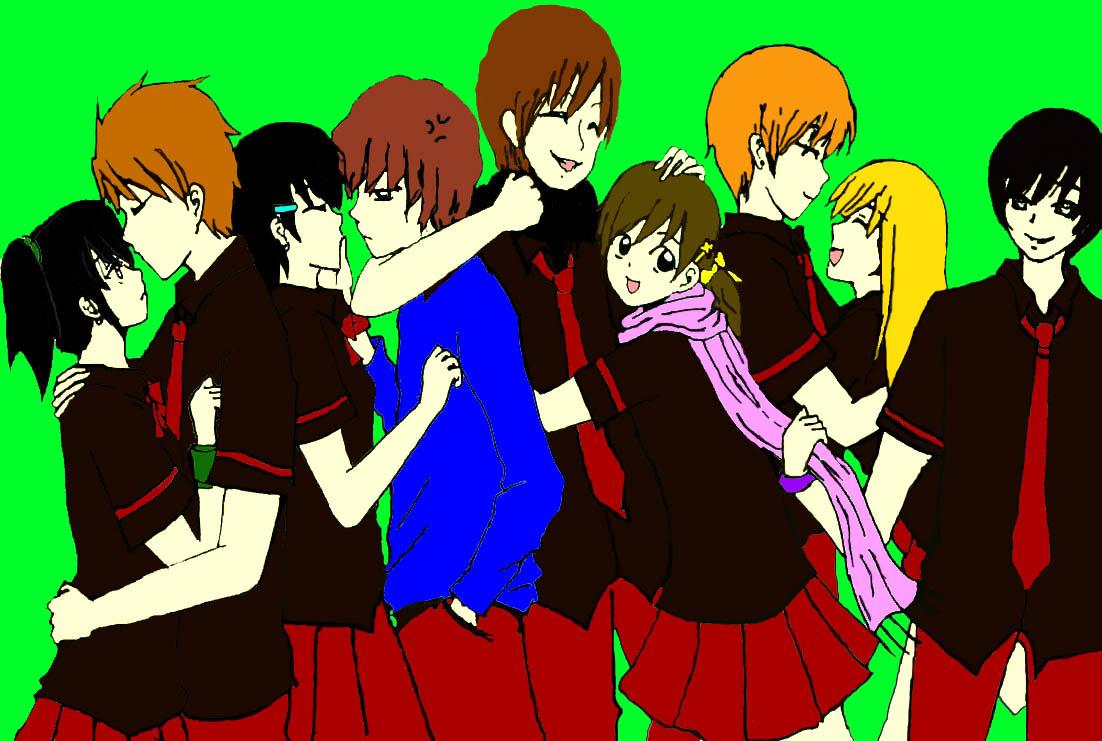 Fanfiction Unpredictable Love 3 Tentative Title Aichankawaii Livejournal