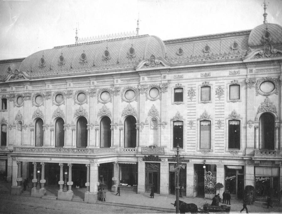 Театр Питоева (2)