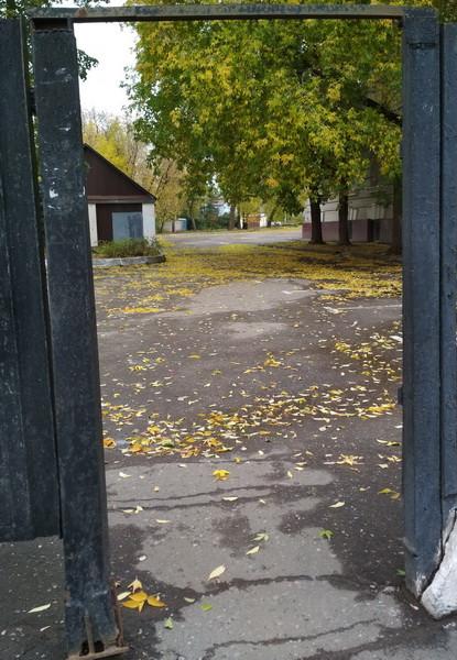дверь в осень1