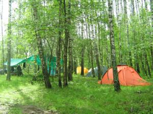 лагерь-2