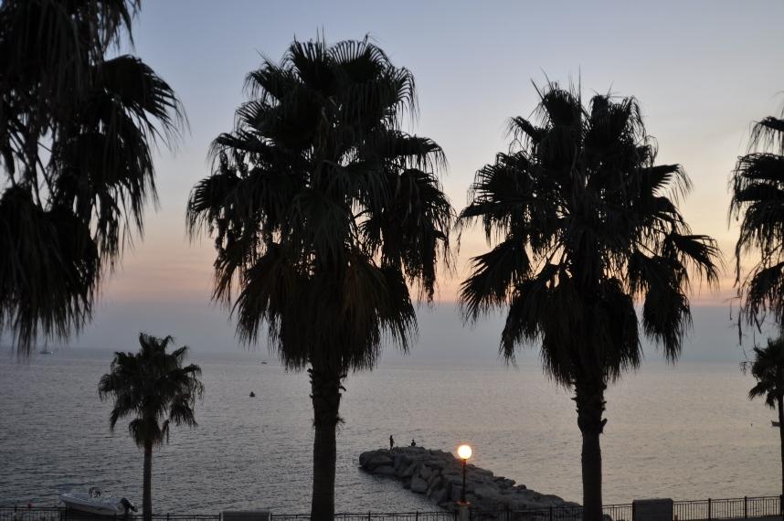 Фотопутешествие - Отпуск в Калабрии