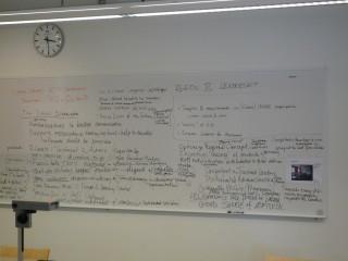 Заметки с заседания лидеров глав европейских отделений INCOSE, 26 мая 2010, EuSEC2010