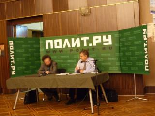 Лекция Гр.Сапова в полит.ру 18 ноября 2010