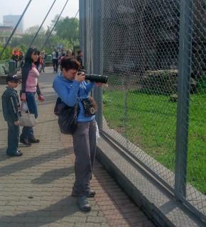Московский зоопарк, 9 мая 2012, Google Nexus
