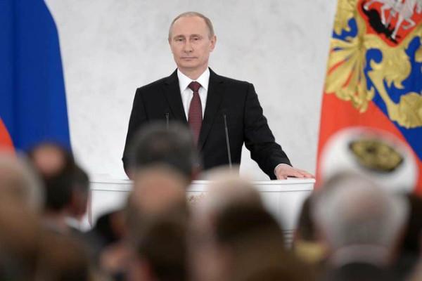 Путин 2014.03.18