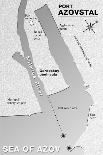 azovstal-port-scheme