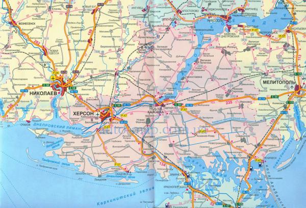 Таврийск и Каховка могут оказаться в центре внимания мировых СМИ