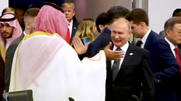 Путин признал ответственность России за попытку отравления Скрипалей