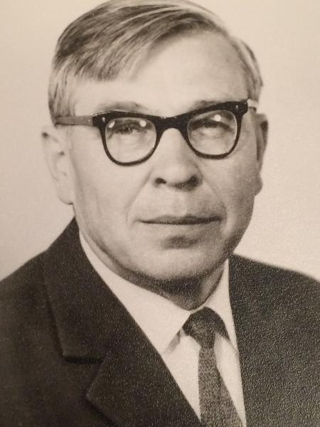 Николай Андреевич Пленкин