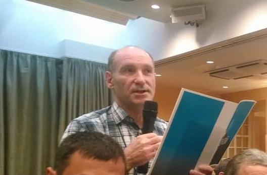 И.Мурзин: 27 июня в Литве состоится суд о моей депортации в Россию