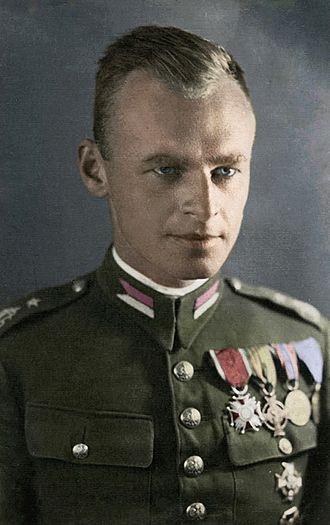Герой Сопротивления, ставший кошмаром Путина