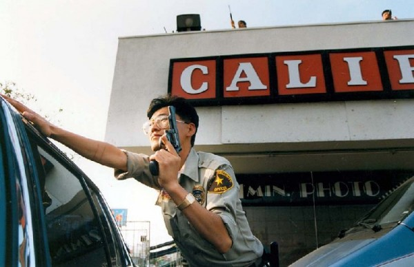 Как корейцы защитили свои семьи, бизнесы, верховенство права в Лос-Анжелесе в 1992 году