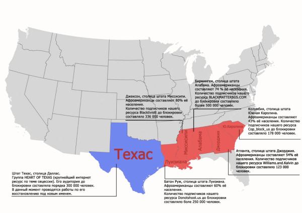 Будни Второй Гражданской войны в США – 2