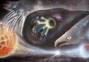 магия орла