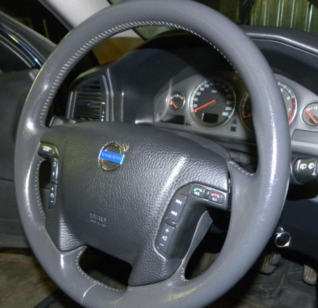 Ремонт рулевой подушки безопасности