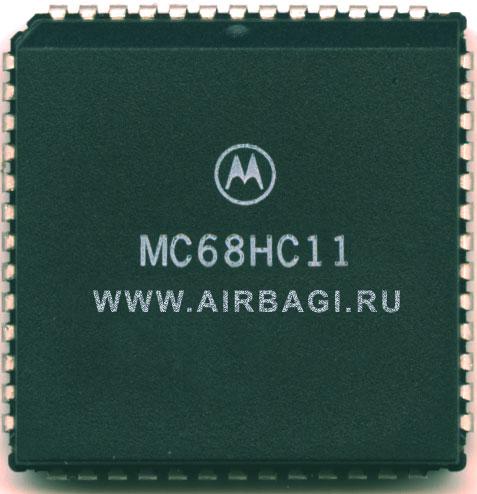 MC68HC11