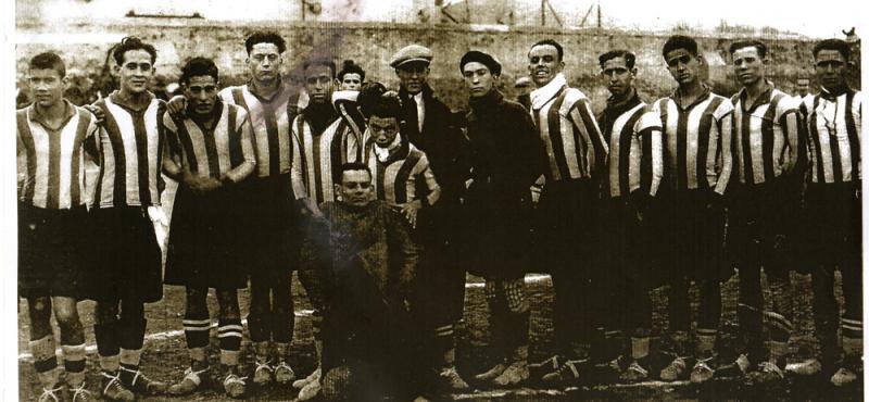 «Эркулес», сезон 1923/24