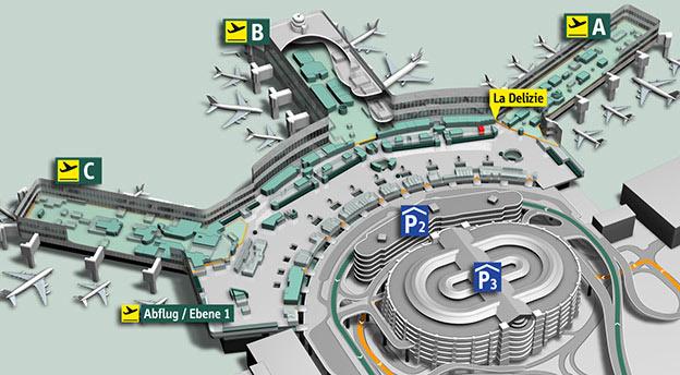 строительства аэропорт