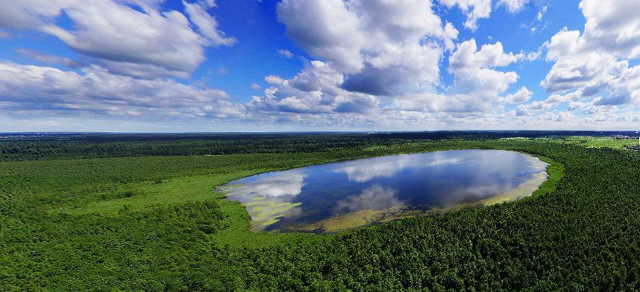 рыбалка озеро долгое дмитровского района