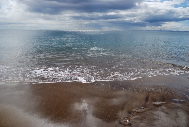 пляжи Puerto del Carmen