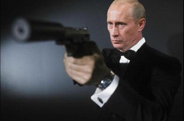 КГБ - супершкола...