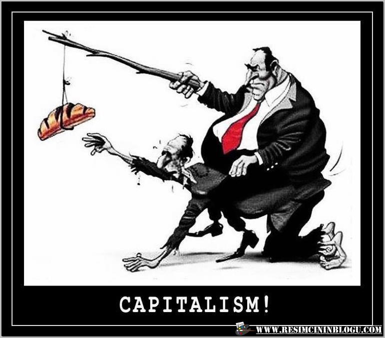 Паразитизм...