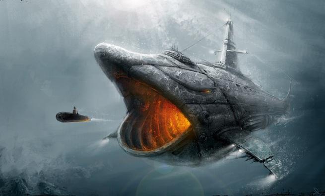 Флот Руси