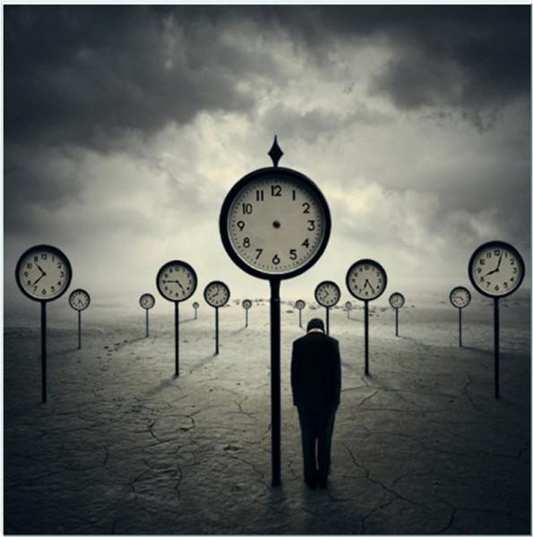 Жизни часы неумолимы!