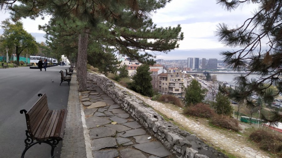 Белград. Просто город