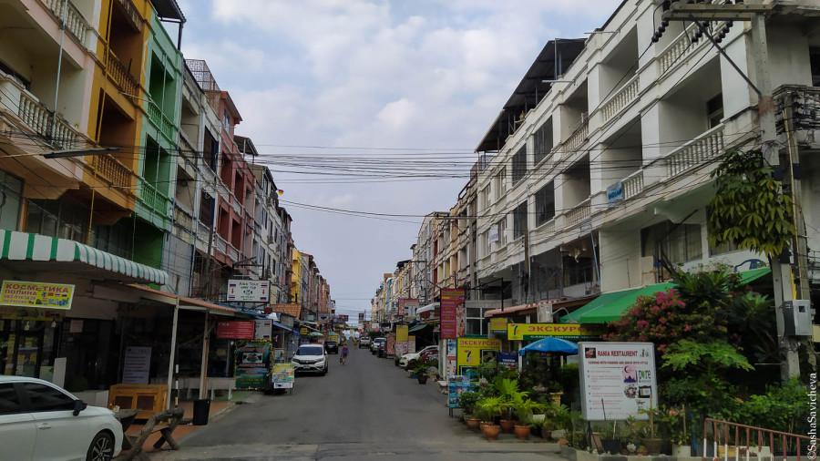 Десять кадров из Таиланда-2020