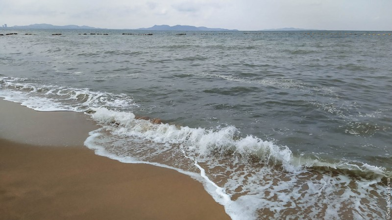 8 июня — Всемирный день океанов. Фото: Саша Савичева.