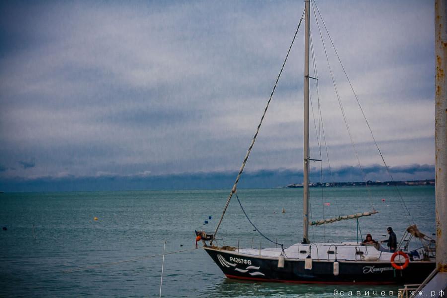 Корабли....