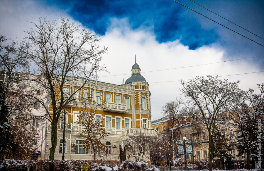 Улица Пушкинская, Ростов-на-Дону