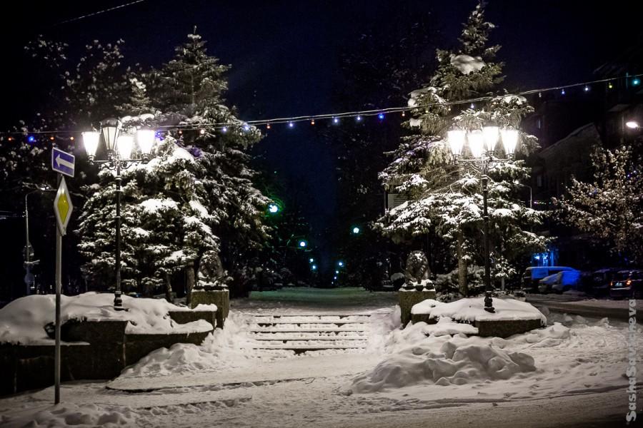 Пушкинская в Ростове